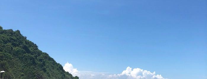 Pattaya, Rayong and Ko Samet