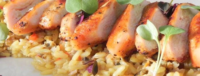 L'Arca Gourmet Fashion Food is one of Restaurantes visitados.
