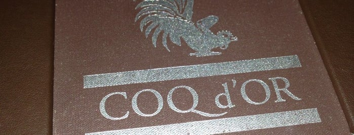Coq D'Or is one of Chicago Service Industry Discounts.