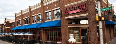 Scotty's Brewhouse is one of Eats and Drinks.