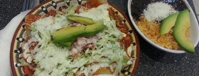La Morada is one of Tacos.