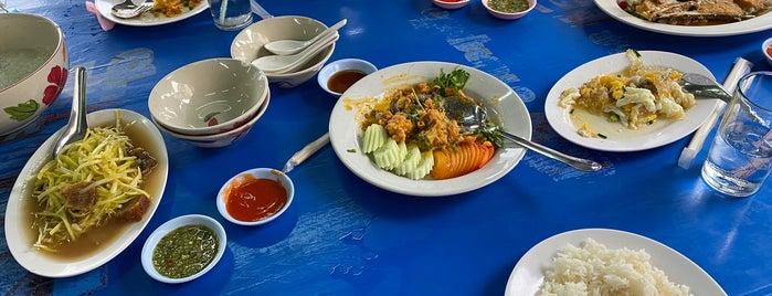 ส.โภชนา ข้าวต้มปลาเก๋าใหญ่ is one of Top Taste.