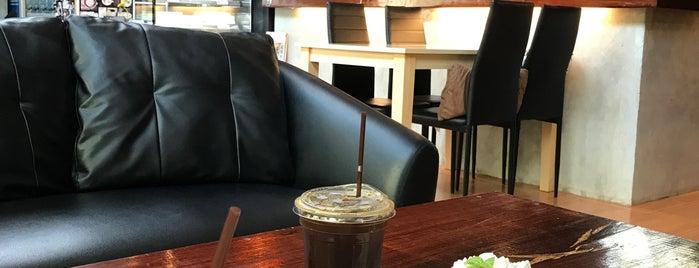 Crystal Box Coffee is one of เลย, หนองบัวลำภู, อุดร, หนองคาย.