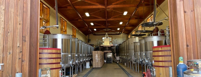 Lemelson Vineyards is one of Oregon.