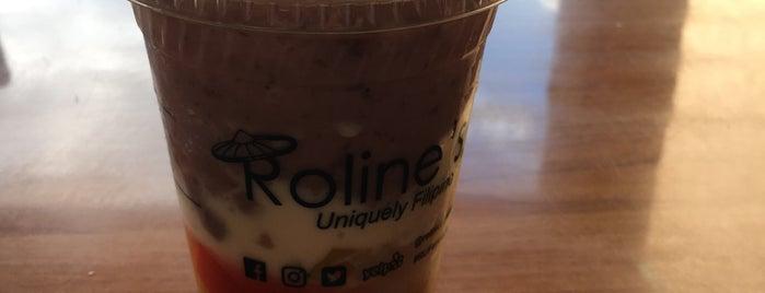 Rolines Oriental Market is one of CC'ın Kaydettiği Mekanlar.