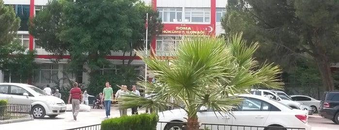 Soma Çarşı is one of Hrefik@ 님이 좋아한 장소.