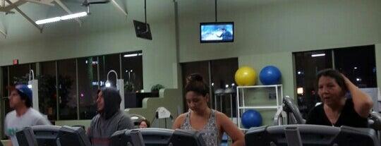 Fitness Works is one of Star : понравившиеся места.
