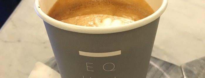 Equal Coffee Hub is one of SMA 님이 좋아한 장소.