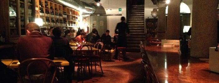 N'Ombra de Vin is one of Milano.