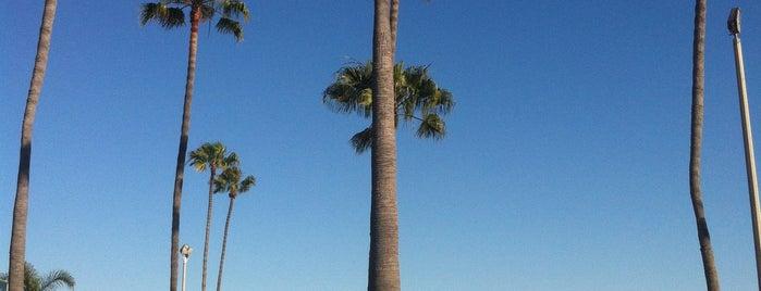 Newport Beach Boardwalk is one of SoCal!.