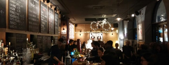 Le Biciclette is one of MILANO EAT & SHOP.