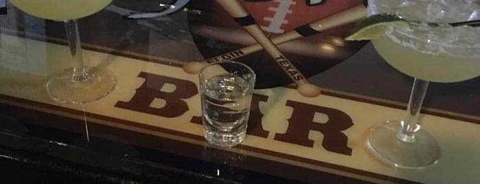 Regulator's Bar and Grill is one of Tempat yang Disukai Charles.