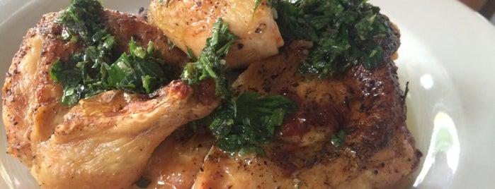 Barbuto is one of FoodandLashNYC.