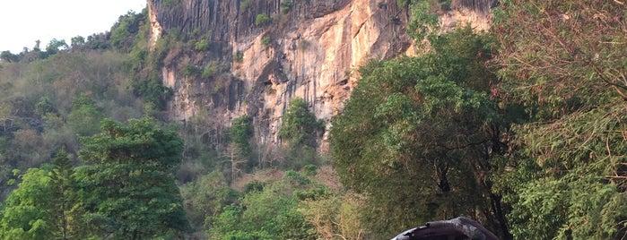 ถ้ำค้างคาว อ.ภูผาม่าน is one of ขอนแก่น, ชัยภูมิ, หนองบัวลำภู, เลย.