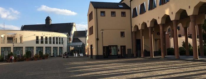 Kronberg im Taunus is one of SMS FRANKFURT Group Travel : понравившиеся места.