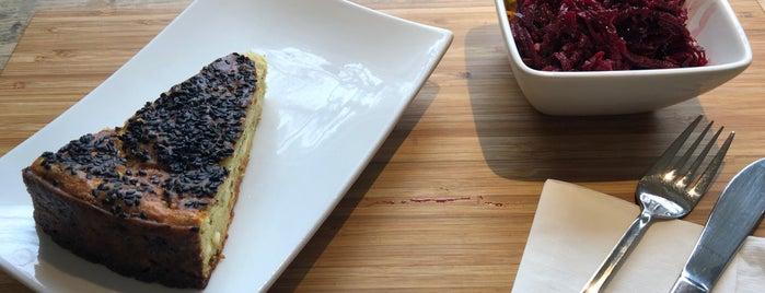 Heldenspeisen is one of Munich | Food, fast - but tasty.