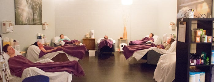 Phoenix Community Acupuncture is one of Scottsdale.