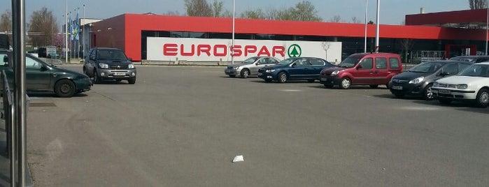 EUROSPAR is one of Вена.