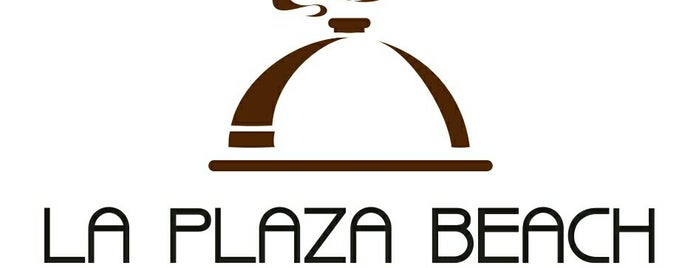 La Plaza Beach Restaurant @ Dona Lola is one of Costa del Sol 🇪🇸.