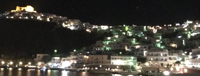 Εν Πλω is one of Lugares favoritos de Σταύρος.