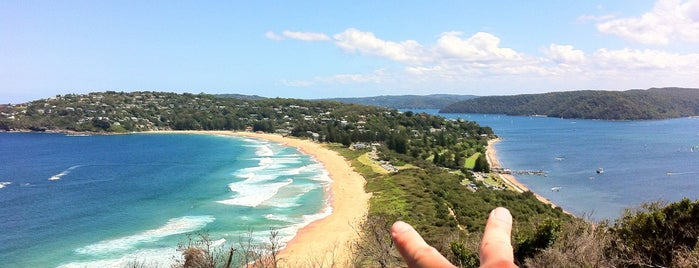 Barrenjoey Lighthouse is one of Australia.