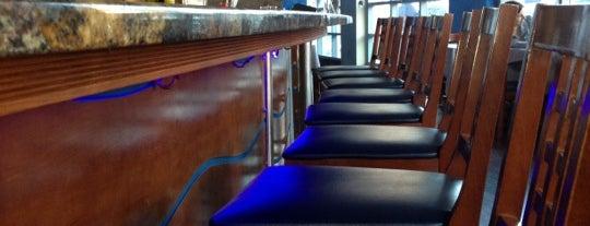 Atlas Restaurant & Bar is one of Food 2.