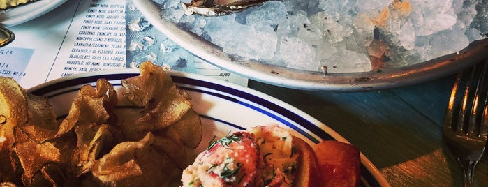 The Optimist is one of Where to Dine Out With a Crew in Atlanta.