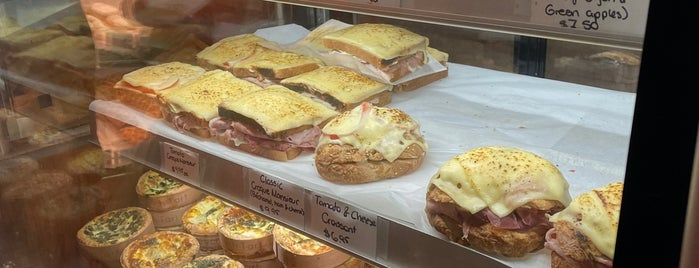 Le French Tart Deli is one of New business Leads.