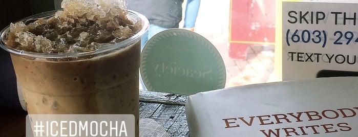 Cup Of Joe is one of Meghan : понравившиеся места.