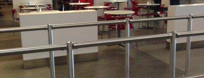 IKEA Restaurant & Café is one of Tempat yang Disukai Steph.