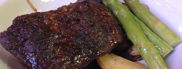 Al Biernat's Prime Steak & Seafood is one of Dallas, Texas.