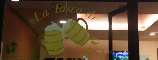La Tasca de Gustavo is one of Tapeo.