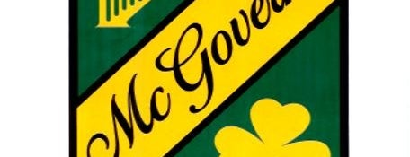 Mc Govern's Club and Restaurant is one of Lieux qui ont plu à Shelley.