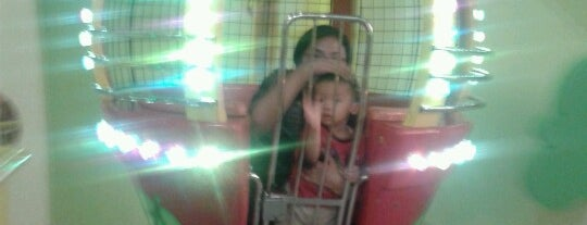 Fun World is one of 1 day grand indo, thamrin.