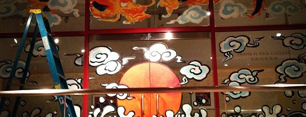 Chinese Historical Society of America is one of San Francisco Bay.