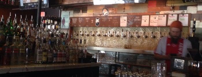 Goodfriend Beer Garden and Burger House is one of DFW Craft Beer.