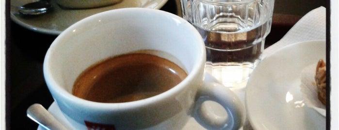 Saluti da Berlino is one of Cafés.