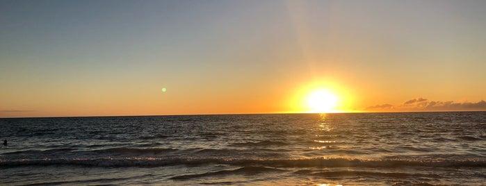Hāpuna Beach State Recreation Area is one of Orte, die Liza gefallen.