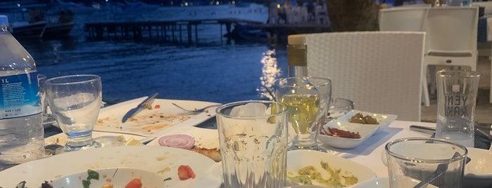 Dim Elit Restaurant is one of สถานที่ที่บันทึกไว้ของ Emre.
