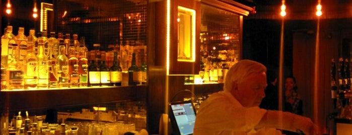 37 Dawson Street is one of Drinkin' Dublin.