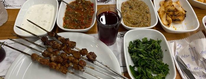 Ciğerci Hamza is one of Yemek.