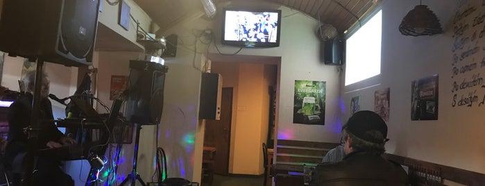 U Primátora is one of Untappd: Dive Bar.