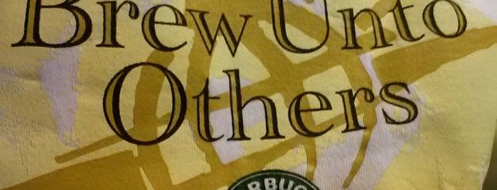 Starbucks is one of Jeremy'in Beğendiği Mekanlar.