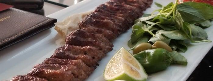 Somagh Restaurant | رستوران سماق is one of Travelsbymary: сохраненные места.