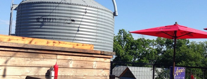The Silo On 7th is one of Austin Food.