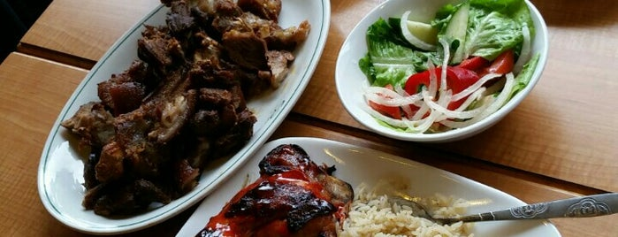 Klasik Inasal & Noodle Express is one of My 2020 BC Food Delivery.