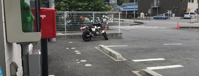 FamilyMart is one of Lugares favoritos de 高井.