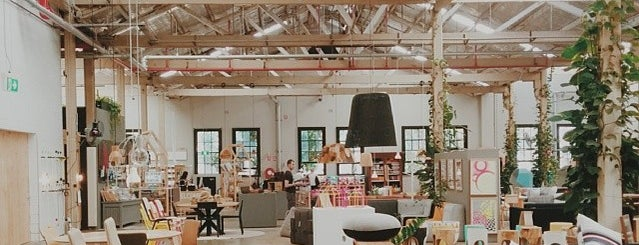 Koskela is one of Sydney retail.
