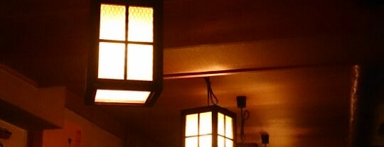 やきとり串兵衛 is one of สถานที่ที่ jaguar_imoko ถูกใจ.