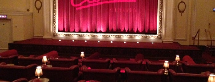 Electric Cinema is one of Best of London.